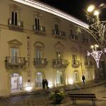 Palazzo Pupillo, sede del Museo Arkimedeion