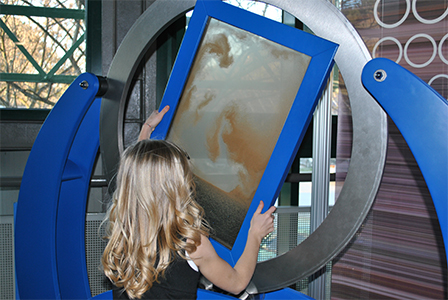 """""""Eureka"""" The revolutionary intuitions of Archimedes – science exhibition at the Museum Explora  Rome"""