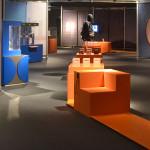 Exhibition design - Milan