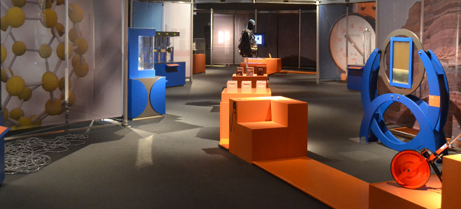 Eureka! Le geniali intuizioni di Archimede – mostra scientifica presso Museo Nazionale della Scienza e della Tecnologia Leonardo da Vinci – Milano