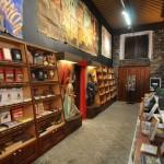 Bookshop Museo dei Pupi