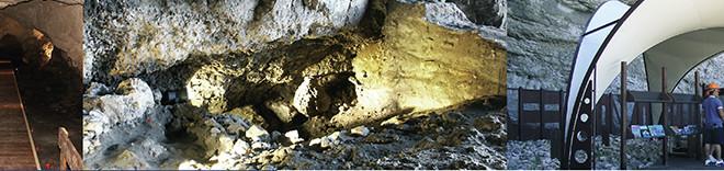 La Grotta degli Dei – Baia di Manaccora, Peschici