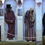 Burgio Museo delle mummie