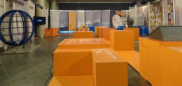 Pianeta Scienza: le geniali intuizioni di Archimede – mostra scientifica in corso presso il Parco di Oltremare – Rimini