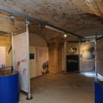 Vista del Museo