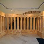 Sala del Tempio - Arkimedeion
