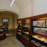Bookshop del Museo