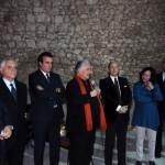 Inaugurazione del Museo Arkimedeion