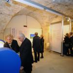Inaugurazione del Museo              Link all'articolo: