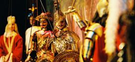 Museo dell'Opera dei pupi – Marionettistica fratelli Napoli