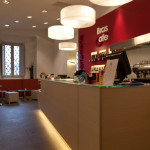 Rome - Piazza Navona - BRAS CAFÉ2