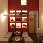 Rome - Piazza Navona - BRAS CAFÉ