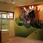 Museum design (Albi)