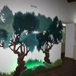 Museo dell'olio di oliva e della civiltà contadina -  Zagarise