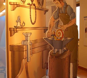 Museo dell'artigianato silano e della difesa del suolo – Longobucco