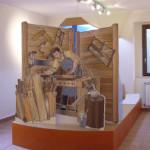 Museo - Diorami