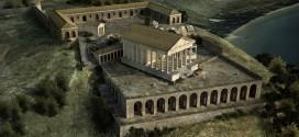 Santuario di Monte Sant'Angelo – Tempio di Giove Anxur – Terracina