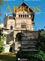Arkos. Science restoration and valorization n. 17 – 18 fifth series