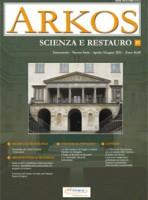 Arkos. Scienza e restauro Vol. 27