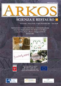 Arkos. Scienza e restauro Vol. 28