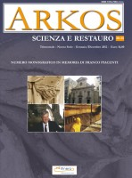 Arkos. Scienza e restauro n. 30-33