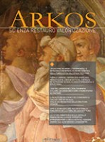 Arkos. Science restoration and valorization n. 9 – 10 fifth series