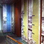 Former Hostel - permanent exhibition