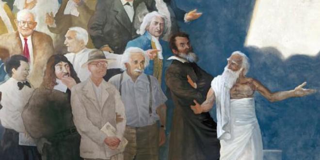 Archimede, un genio tra noi – Mostra scientifica presso il Castello svevo di Trani