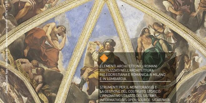 Arkos. Scienza restauro e valorizzazione n. 11 – 12 quinta serie