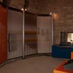 Vista della mostra