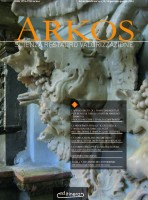 Arkos. Science restoration and valorization n. 13 – 14 fifth series