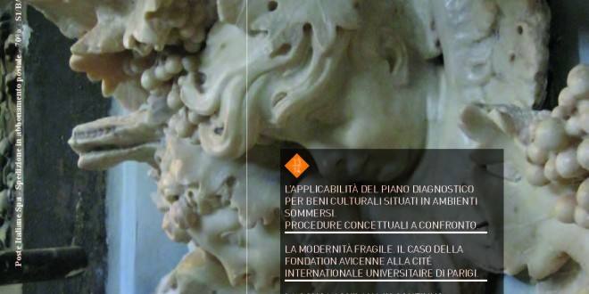 Arkos. Scienza restauro e valorizzazione n. 13 – 14 quinta serie