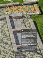 Arkos. Science restoration and valorization n. 15 – 16 fifth series