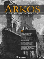 Arkos. Science restoration and valorization n. 21 – 22 fifth series