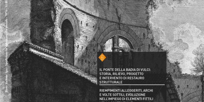 Arkos. Scienza restauro e valorizzazione n. 21 – 22 quinta serie