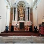 Foto 01 - Mostra l'usignolo di Lecce - Chiesa di San Francesco della Scarpa