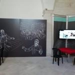Foto 10 - Mostra l'usignolo di Lecce - Chiesa di San Francesco della Scarpa