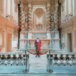 Foto 11 - Mostra l'usignolo di Lecce - Chiesa di San Francesco della Scarpa