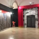 Foto 02 - Mostra l'usignolo di Lecce - Chiesa di San Francesco della Scarpa