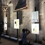 Foto 2 - mostra-De Arte Venandi-Federico II - Castel del Monte