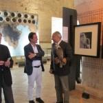 Foto 25 - mostra-De Arte Venandi-Federico II - Bari