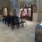 Foto 06 - Mostra l'usignolo di Lecce - Chiesa di San Francesco della Scarpa