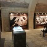 Foto 07 - Mostra l'usignolo di Lecce - Chiesa di San Francesco della Scarpa