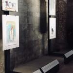 Foto 7 - mostra-De Arte Venandi-Federico II - Castel del Monte