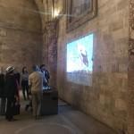 Foto 9 - mostra-De Arte Venandi-Federico II - Castel del Monte