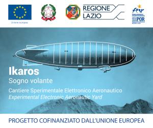 Banner Ikaros